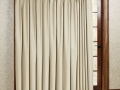 ring-top-curtains-for-sliding-glass-doors-with-cream-color
