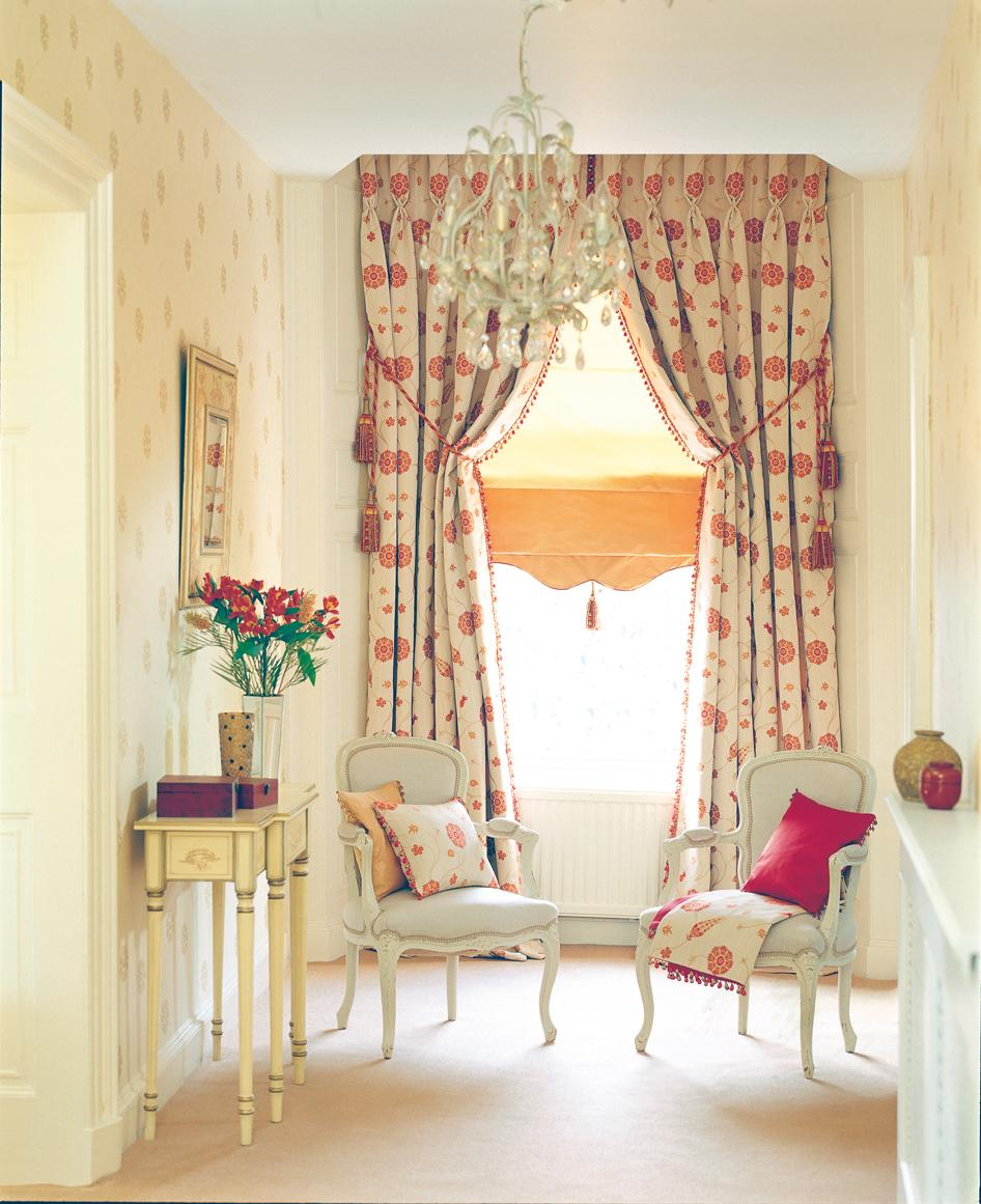 Elegant drapes drapes for sliding glass doors for Elegant windows