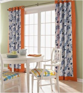 Drapes For Sliding Glass Doors